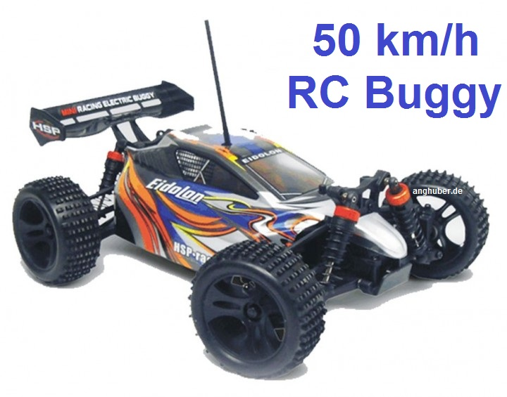 50 kmh schnelles rc ferngesteuert buggy auto allradantrieb offroad truck orange ebay. Black Bedroom Furniture Sets. Home Design Ideas