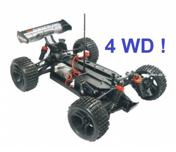 50 kmh schnelles rc ferngesteuertes buggy auto allradantrieb offroad truck blau ebay. Black Bedroom Furniture Sets. Home Design Ideas